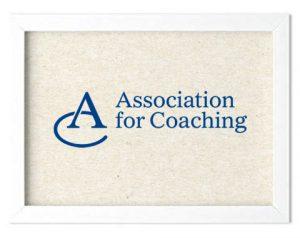 Certificação da Association for Coaching