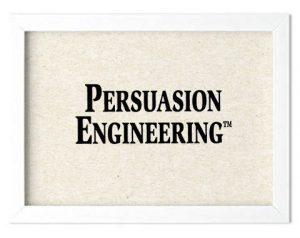 Certificação em Persuasion Engineering
