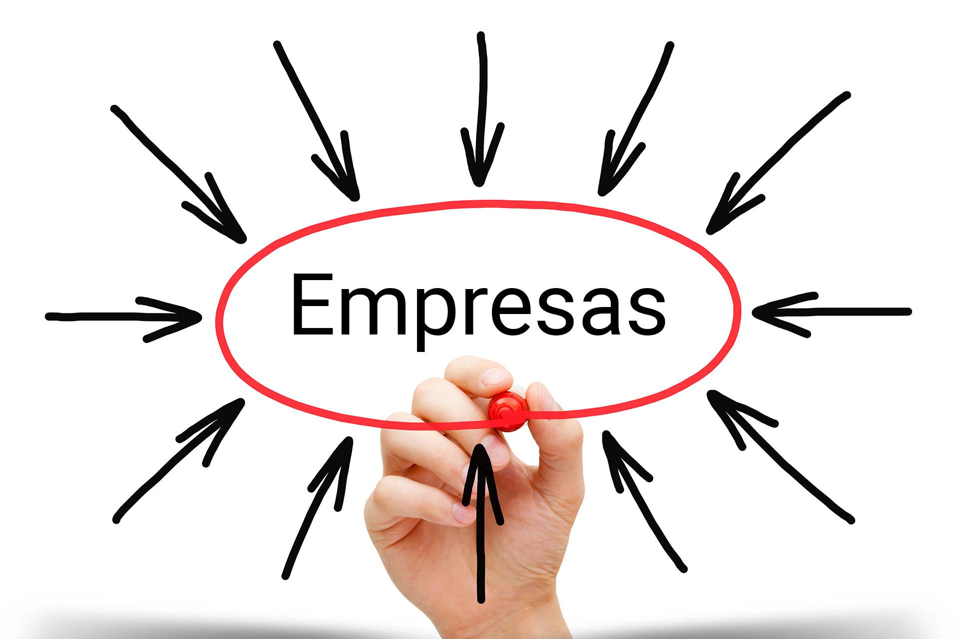 Algumas das áreas mais requisitadas no âmbito empresarial